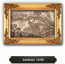 Battle of Jankau 1645