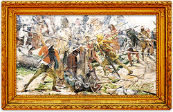 Battle of Lipany 1434