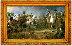 Battle of Austerlitz 1805