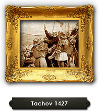 Battle of Tachov 1427
