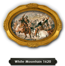 Battle of White Mountain 1620